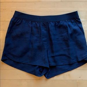 "BCBG ""Bryan"" shorts. Small.     . LG90"